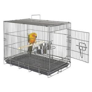 Liberta Bird/Pet Transporter Cage - Small